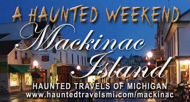 Mackinac Island Haunted History Tour